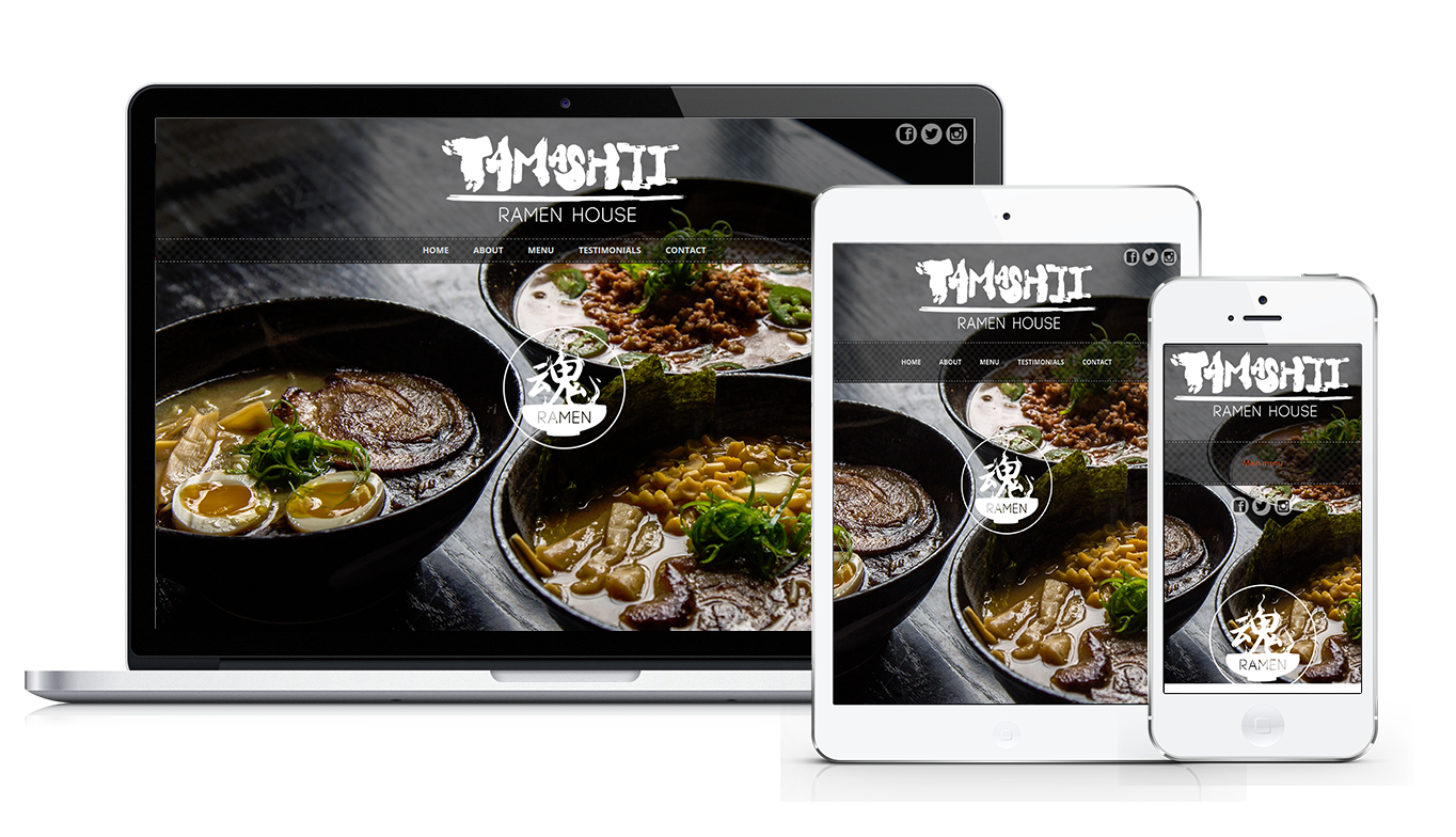 Tamashii-web