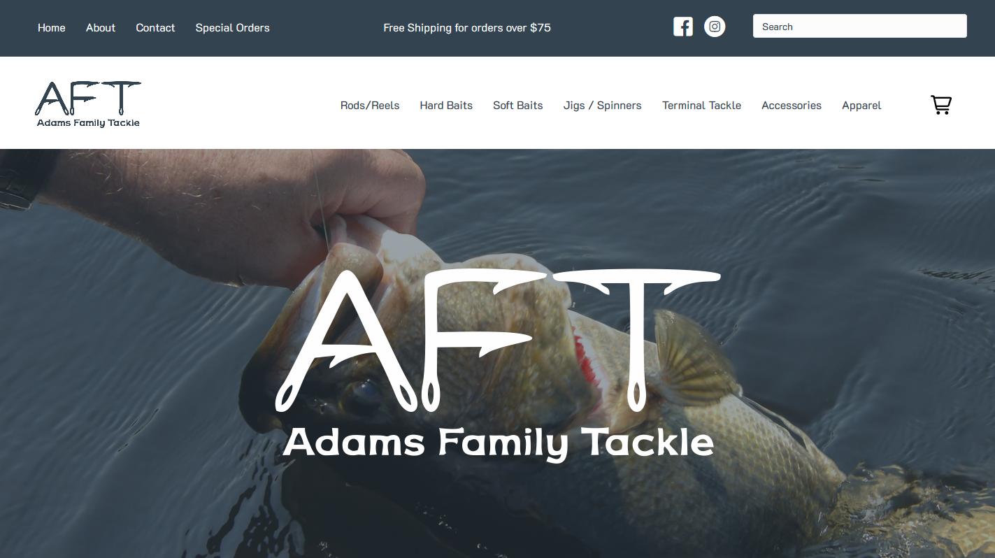 adams-family-tackle-headstorm-studios-websites-seo-graphic-branding