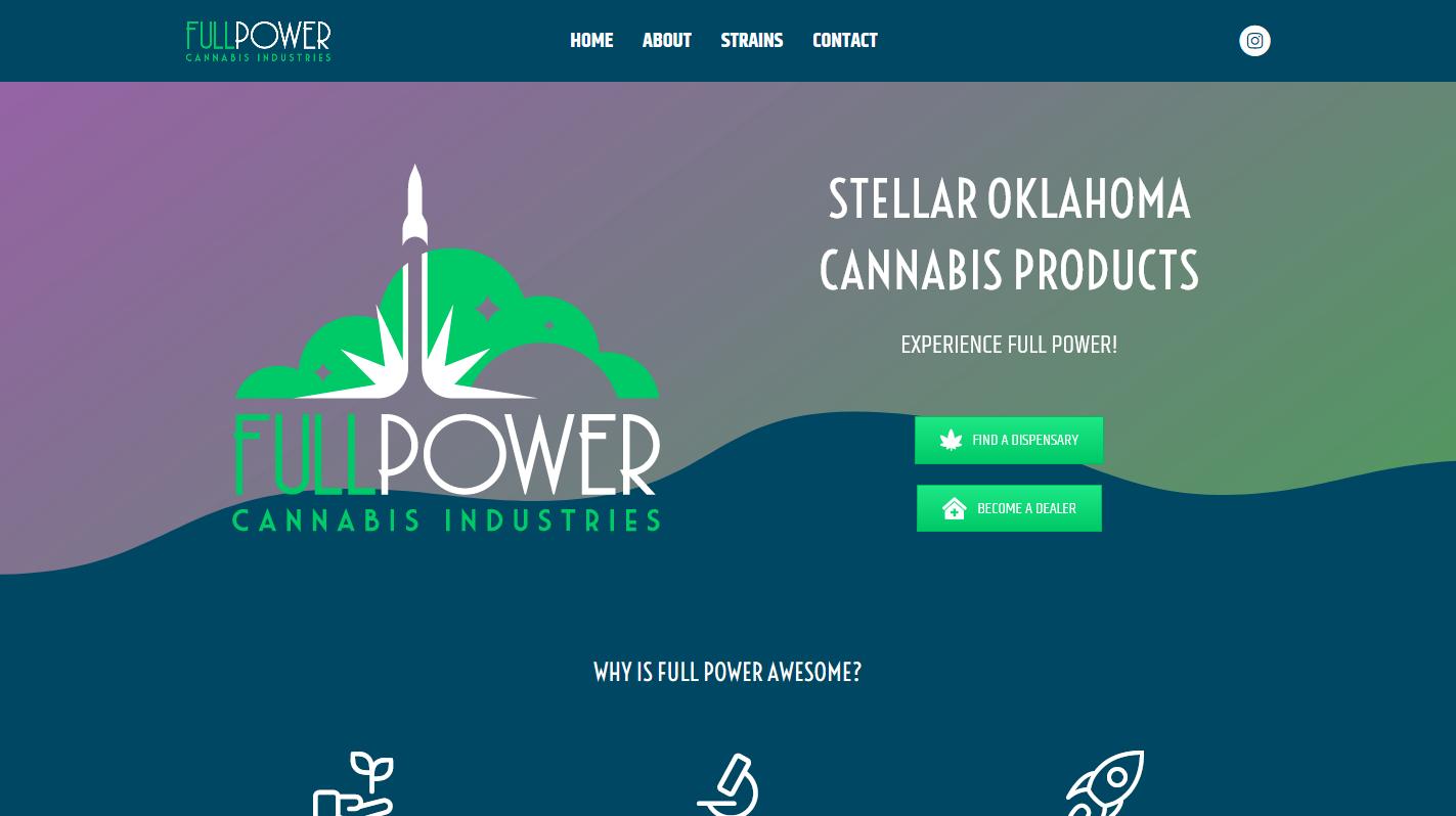 full-power-ok-website-and-branding